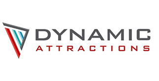 Aerials-Dynamic Attractions Logo