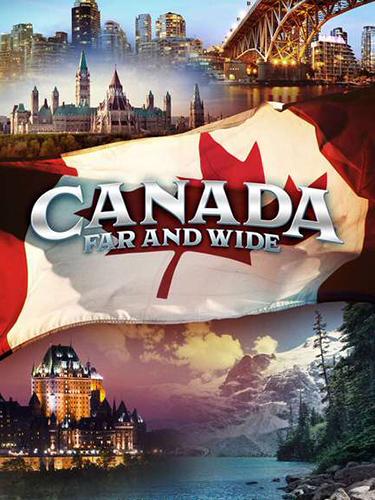 Canada Far Wide